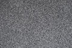 Textura granulado cinzenta Foto de Stock Royalty Free