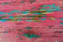 Textura granulado de madeira velha Fotos de Stock