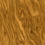 Textura granulado do Woodgrain do carvalho Foto de Stock Royalty Free