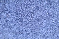 Textura granular de la arena fotos de archivo