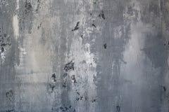 Textura gris abstracta de la pared Imagen de archivo