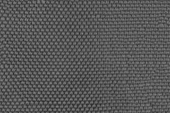Textura gris de la fibra con simetría fotografía de archivo libre de regalías