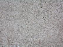 Textura gris de la pared del cemento. Fotografía de archivo libre de regalías