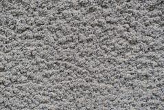 Textura gris de la pared del cemento Cierre para arriba Fotos de archivo libres de regalías