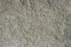 Textura gris de la piedra de la roca Foto de archivo