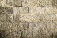 Textura gris decorativa de la pared de piedra para el fondo entonado Fotos de archivo libres de regalías