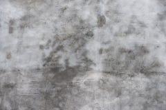 Textura gris del estuco Imagen de archivo