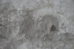 Textura gris del estuco Fotos de archivo