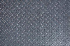 Textura gris del metal imágenes de archivo libres de regalías