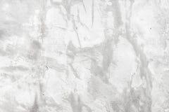 Textura gris del muro de cemento Ideal para el vintage casero viejo foto de archivo