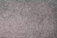 Textura gris del paño Imagen de archivo libre de regalías