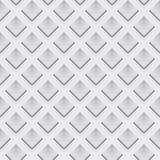 Textura gris. Fondo inconsútil del vector Imagenes de archivo