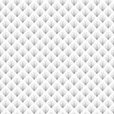 Textura gris. Fondo inconsútil del vector Fotografía de archivo libre de regalías