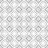 Textura gris. Fondo inconsútil del vector Fotografía de archivo