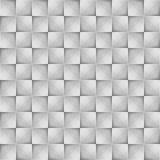 Textura gris. Fondo inconsútil del vector Imagen de archivo