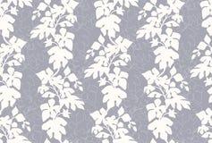 Textura gris inconsútil Foto de archivo libre de regalías