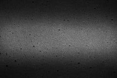 Textura de la burbuja de la espuma Foto de archivo libre de regalías