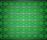 Textura gris verde stock de ilustración