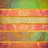 Textura horizontal Fotografia de Stock Royalty Free