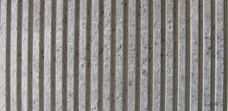 Textura horizontal da pedra do preto de Andesit Foto de Stock