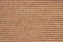 Textura horizontal de la tela Imagen de archivo libre de regalías