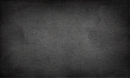 Textura horizontal do fundo Ilustração do grunge do vetor Papel Textured Fotografia de Stock