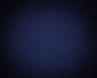 Textura iluminada da parede azul Fotos de Stock Royalty Free