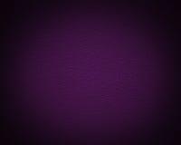 Textura iluminada da parede violeta Fotografia de Stock