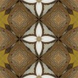 Textura inconsútil al mantel del comedor Coco de la textura Impresión tropical del adorno Imágenes de archivo libres de regalías