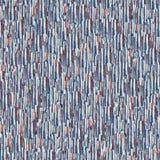 Textura inconsútil composable hecha a mano de la alfombra Fotos de archivo