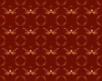 Textura inconsútil con las figuras ligeras Fotos de archivo libres de regalías