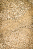 Textura inconsútil de la arena Fotos de archivo libres de regalías