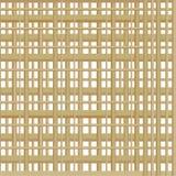 Textura inconsútil de la paja. Vector Imágenes de archivo libres de regalías