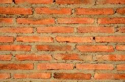 Textura inconsútil de la piedra marrón - suelo de baldosas de piedra que pavimenta el fragmento - textura de la roca vieja Fotografía de archivo libre de regalías