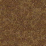 Textura inconsútil de la piel del puma Fotos de archivo