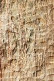 Textura inconsútil de la roca Fotografía de archivo