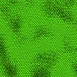 Textura inconsútil de la serpiente Fotografía de archivo