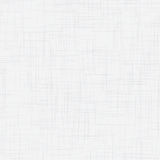Textura inconsútil de lino blanca Imagen de archivo