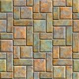 Textura inconsútil de Tileable Imágenes de archivo libres de regalías