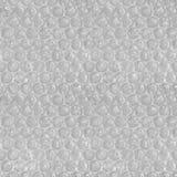 Textura inconsútil del abrigo de burbuja Foto de archivo libre de regalías