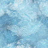 Textura inconsútil del agua, fondo abstracto de la charca Fotografía de archivo libre de regalías