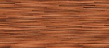 Textura inconsútil del apartadero de madera - al azar Fotos de archivo