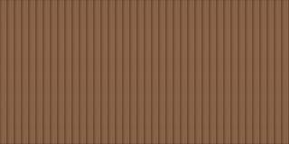 Textura inconsútil del decking de madera libre illustration