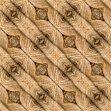 Textura inconsútil del felpudo Foto de archivo libre de regalías