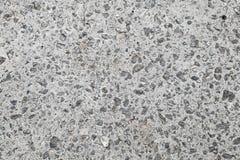 Textura inconsútil del fondo del muro de cemento gris fotografía de archivo libre de regalías