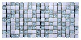 Textura inconsútil del mosaico Imagen de archivo