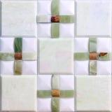 Textura inconsútil del mosaico Imagen de archivo libre de regalías