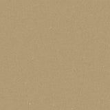 Textura inconsútil del papel del cartón del vector Fotos de archivo