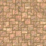 Textura inconsútil del suelo Foto de archivo libre de regalías