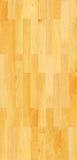Textura inconsútil del suelo del pino Fotografía de archivo
